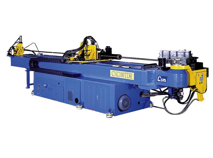 CNC 100 TDR