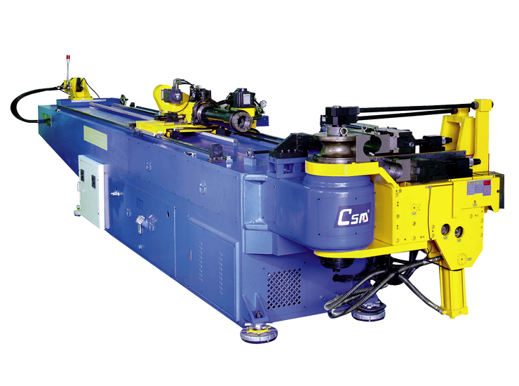 CNC 120 TSR-RBH
