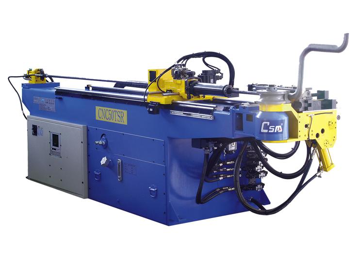 CNC 50 TSR