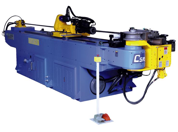 CNC 80 TSR